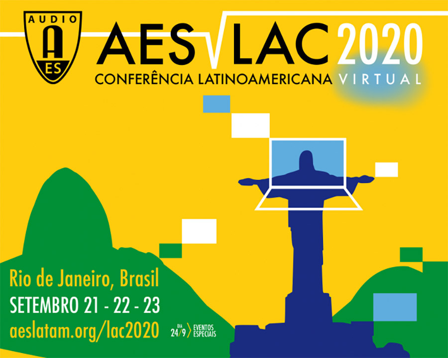 AES LAC2020 VIRTUAL RIO